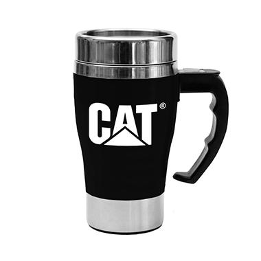 Mug Carro CAT